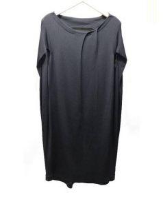 ANTEPRIMA(アンテプリマ)の古着「ワンピース」 ブラック