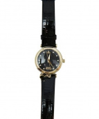 Vivienne Westwood(ヴィヴィアンウエストウッド)の古着「腕時計」|ゴールド×シルバー