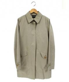 Paul Smith(ポールスミス)の古着「ライナー付トレンチコート」|ベージュ