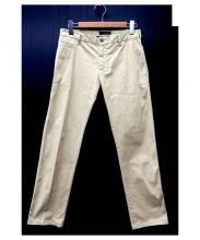 J.W.BRINE(ジェイダブリューブライン)の古着「パンツ」 ベージュ