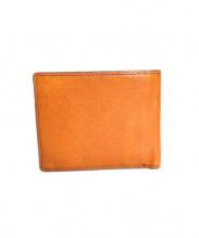 cocomeister(ココマイスター)の古着「2つ折り財布」|ブランデー