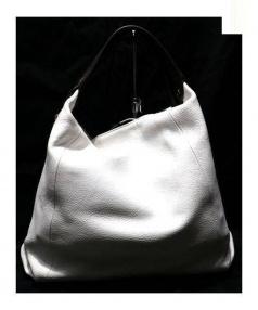 FURLA(フルラ)の古着「2WAYバッグ」|ベージュ
