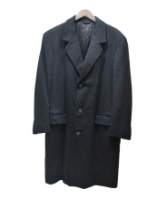 PETERBOROUGH ROW(ピーターバラ ロウ)の古着「ロロピアーナ社製カシミヤロングコート」