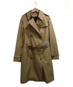 BEAUTY&YOUTH(ビューティアンドユース)の古着「ライナー付トレンチコート」|ベージュ