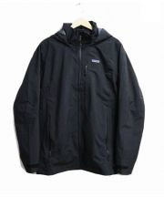 Patagonia(パタゴニア)の古着「ウインドスウィープジャケット」|ブラック