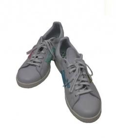 adidas(アディダス)の古着「コラボスニーカー」 ホワイト