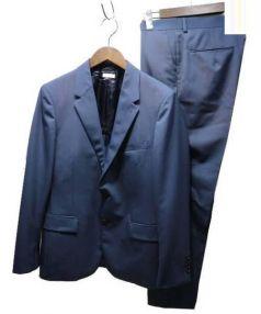 BEAUTY&YOUTH(ビューティアンドユース)の古着「2Bスーツ」|ブルー