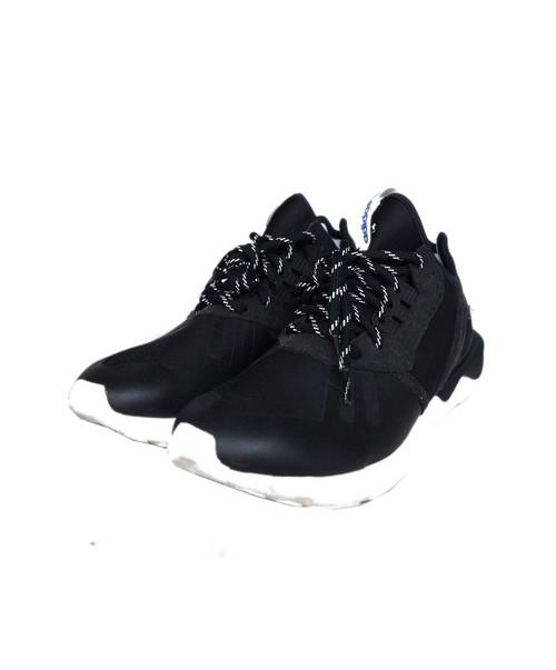 new concept 357d6 1fa65 [中古]adidas(アディダス)のメンズ シューズ TUBULAR RUNNER