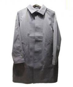 THE NORTH FACE(ザノースフェイス)の古着「バルマカーンデバイスコート」 グレー