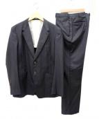 Paul Smith(ポールスミス)の古着「2Bスーツ」|ブラック