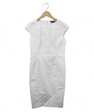 BERARDI(ベラルディ)の古着「レースワンピース」|ホワイト