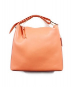 3.1PhillipLim(スリーワン フィリップ リム)の古着「2wayハンドバッグ」|ピンク