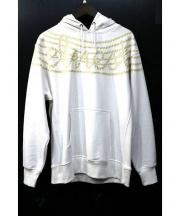 ELNEST(エルネスト)の古着「プルオーバーパーカー」|ホワイト