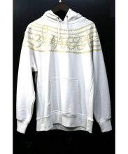 ELNEST(エルネスト)の古着「プルオーバーパーカー」 ホワイト