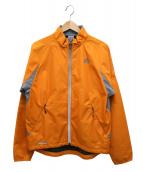 NIKE ACG(ナイキエーシージー)の古着「ジャケット」|オレンジ