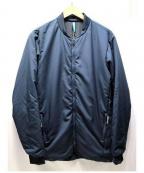 HOUDINI(フーディニ)の古着「ピッチジャケット」|ネイビー