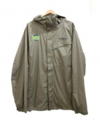Columbia(コロンビア)の古着「ウォータータイトジャケット」|カーキ
