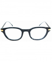 EYEVAN 7285(アイヴァン7285)の古着「眼鏡」|ブラック