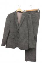JOSEPH HOMME(ジョセフ オム)の古着「セットアップスーツ」