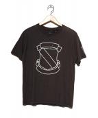 NUMBER (N)INE(ナンバーナイン)の古着「エンブレムプリントTシャツ」