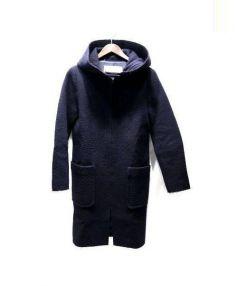 LE CIEL BLEU(ルシェルブルー)の古着「コート」 ネイビー