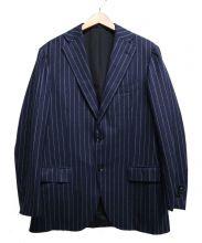 RING JACKET(リングジャケット)の古着「3Bスーツ」