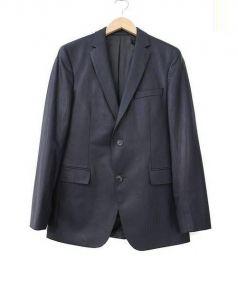 BOSS HUGO BOSS(ボスヒューゴボス)の古着「2Bスーツ」|ネイビー