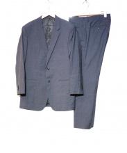 theory(セオリー)の古着「2Bスーツ」|グレー