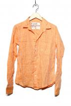 Frank&Eileen(フランクアンドアイリーン)の古着「リネンシャツ」