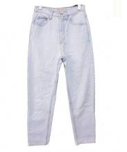 GUESS(ゲス)の古着「デニムパンツ」|ブルー