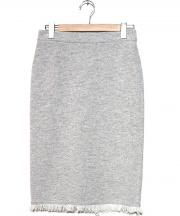 theory luxe(セオリー リュクス)の古着「ツイードタイトスカート」