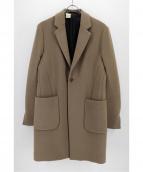 N.HOOLYWOOD(エヌハリウッド)の古着「チェスターコート」