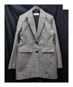 SLY(スライ)の古着「ウエストマークジャケット」|ブラック