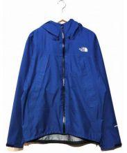 THE NORTH FACE(ザノースフェイス)の古着「CLIMB LIGHT JACKET」|ブルー