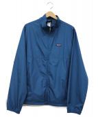 Patagonia(パタゴニア)の古着「ライトバリアブルジャケット」|ブルー