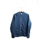 NIKE(ナイキ)の古着「ジャケット」|ネイビー