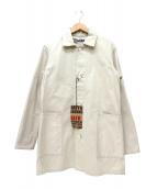 KATO(カトー)の古着「コットンカバーオール」