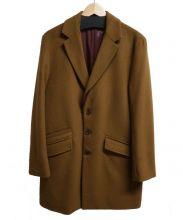 DISCOVERED(ディスカバード)の古着「チェスターコート」