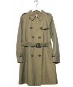 UNITED ARROWS(ユナイテッドアローズ)の古着「トレンチコート」