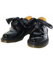 Dr.Martens × RayBEAMS(ドクターマーチン×レイビームス)の古着「別注パテント3eyeシューズ」|ブラック