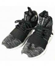adidas(アディダス)の古着「NMD CT SOCK PK」|グレー×ブラック