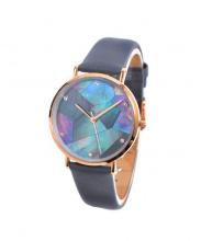 ALETTE BLANC(アレットブラン)の古着「腕時計」|ブラック・ローズ・ダークグレー