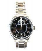 HAMILTON(ハミルトン)の古着「腕時計」|シルバー