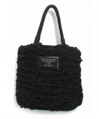 ANTEPRIMA(アンテプリマ)の古着「トートバッグ」|ブラック