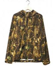Columbia(コロンビア)の古着「フォイレストカモワバッシュジャケット」|オリーブ