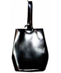 Cartier(カルティエ)の古着「ワンショルダーバッグ」|ブラック