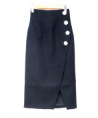 ADORE(アドーア)の古着「ブカティーダブルスカート」