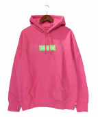 SUPREME(シュプリーム)の古着「Box Logo Hooded Sweatshirt」