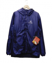 ARCTERYX(アークテリクス)の古着「ニュークリーARジャケット」|ブルー