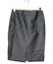 ARMANI COLLEZIONI(アルマーニ コレッツィオーニ)の古着「タイトスカート」